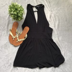 NWOT Kendall and Kylie Romper